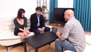[NATR-666] - XXX JAV - In a Daydream about His Son\'s Wife, A Father Sleeps With His Daughter-in-Law. Kasumi Ikeya
