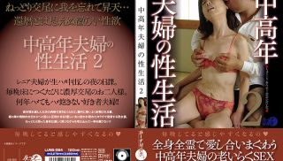 [LUNS-084] - Hot JAV - The Sex Lives of Middle-aged Married Couples 2