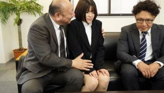 [HBAD-597] - JAV Movie - Naive, Uptight Yet Clumsy New Girl Has Amazing Big Tits On A Top Tier Body. The Constant Belittling From The Lewd Guys In Management Teaches Her The Ways Of Submissive Sexual Pleasure. Umi Natsukawa